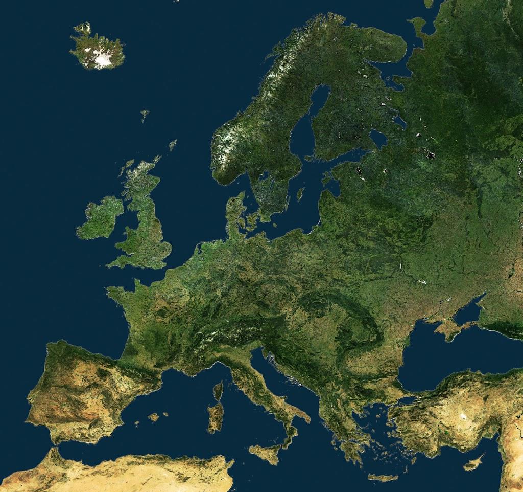 Η αγορά των ebooks σε σχέση με τα έντυπα βιβλία σε Γαλλία και Γερμανία