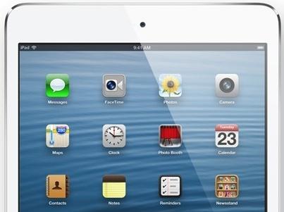 Νέα iPad, iPad mini μετά το καλοκαίρι