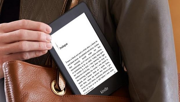 Οδηγός αγοράς του Kindle Paperwhite από Ελλάδα και Κύπρο