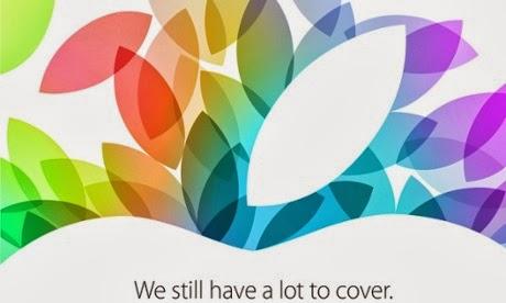 Την Τρίτη παρουσιάζονται τα νέα iPad