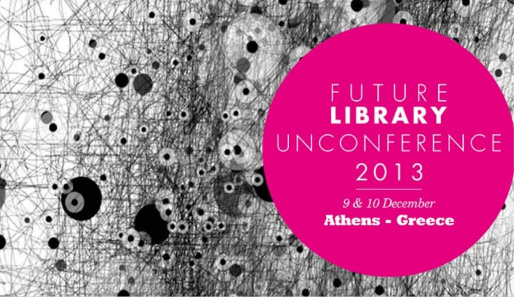Τα ebooks στο Future Library Unconference 2013