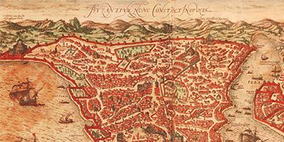 Κλήρωση για το ebook «Η άλωση της Κων/πολης από τους Οθωμανούς» από τις Εκδ. Κριτική