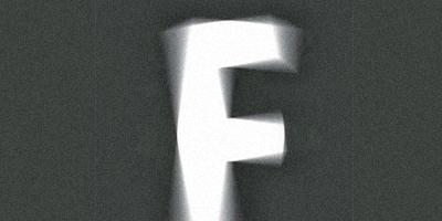 """Κλήρωση για το ebook """"F"""" του Ντάνιελ Κέλμαν από τις Εκδ. Καστανιώτη"""