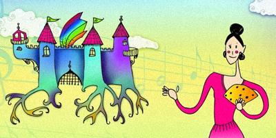"""Κλήρωση για το ebook """"Η μουσικοπολιτεία της κυρίας ΣΟΛεδάρ"""" από τις Εκδόσεις Fagotto"""