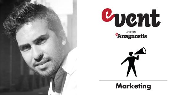 Ο Βασίλειος Γρετσίστας (Εκδ. Μίνωας) μιλάει στον eAnagnostis για το online marketing του βιβλίου