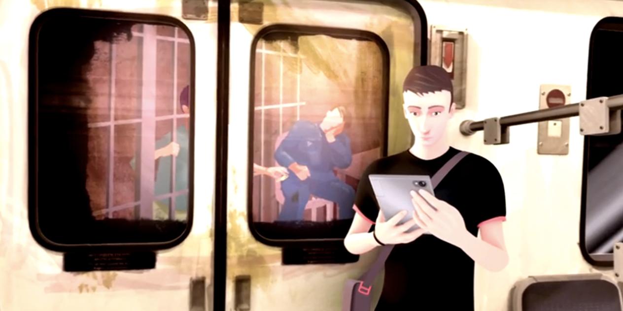Τηλεοπτική εκστρατεία ξεκίνησε το Cosmote Books (video)