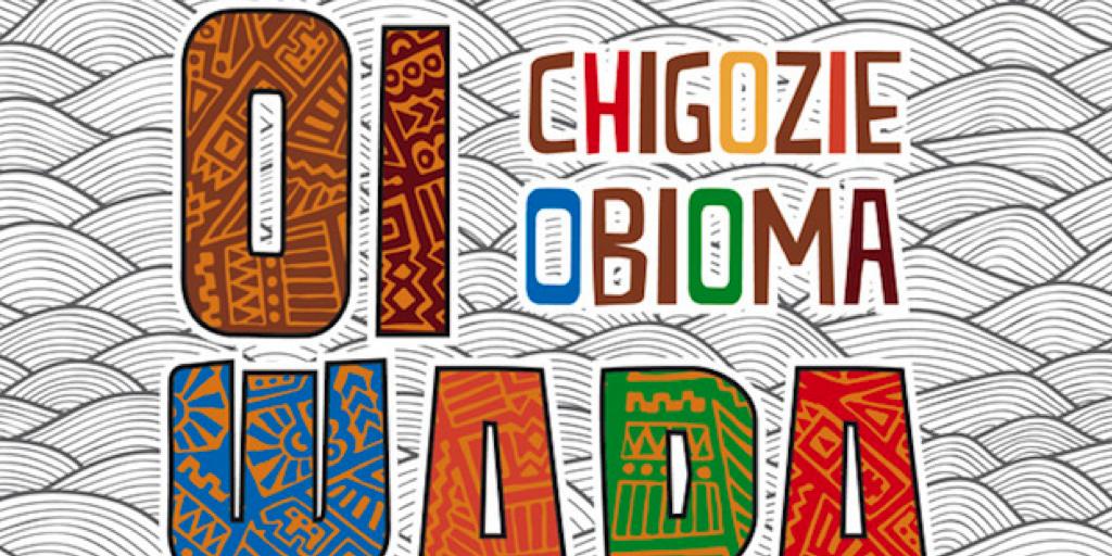 Κλήρωση για το ebook &#8220;Οι ψαράδες&#8221; του Chigozie Obioma από τις Εκδ. <span class=