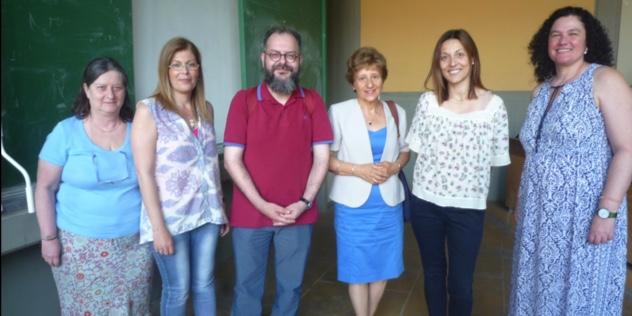 Παρουσιάστηκε το έργο Lifelong Readers 2.0 στο Πανεπιστήμιο Αθηνών