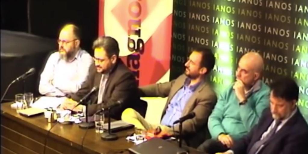"""Τι συζητήθηκε στην εκδήλωση """"Το ηλεκτρονικό βιβλίο στην Ελλάδα: 10 χρόνια μετά"""" (ρεπορτάζ, βίντεο)"""