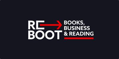 """Εκπτωτικό κουπόνι για το διεθνές συνέδριο """"ReBoot: Books, Business & Reading"""""""
