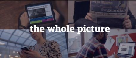 Guardian: τα τρία γουρουνάκια και η σύλληψή τους στην ψηφιακή εποχή (video)