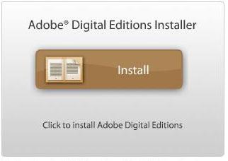 Αν θέλετε να εγκαταστήσετε το Adobe Digital Editions για ePUB στον υπολογιστή, μην το κάνετε από τον Chrome