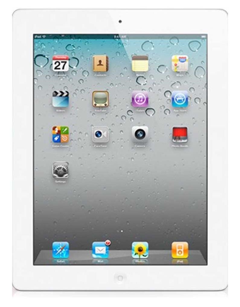 Πωλούνται μεταχειρισμένα iPad 2 64GB 3G και iPad 3 64GB 3G με δώρο smart covers