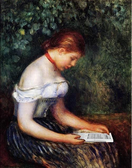 Τα έντυπα βιβλία και τα ebooks –  Ιωάννα Τσαγκαράκη