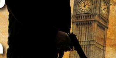 """Κλήρωση για το ebook """"Ο σάκος του φόνου"""" του Tony Parsons από τις Εκδ. Μεταίχμιο"""